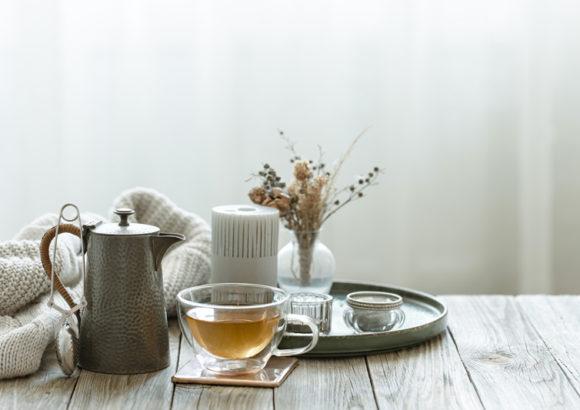 Thé nature ou thé aromatisé ?